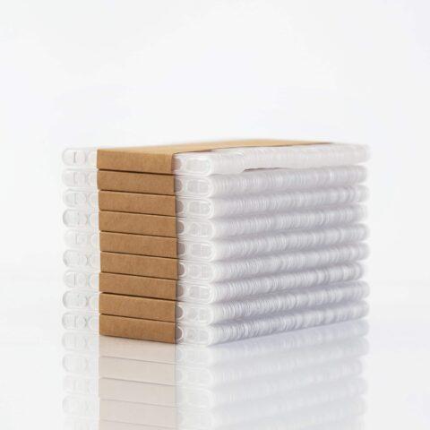 Бъркалки пластмасови дълги