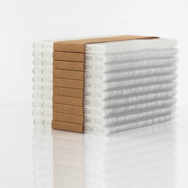 Бъркалки пластмасови къси