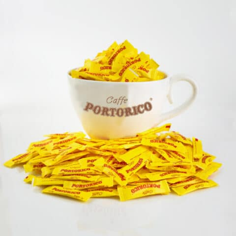 Бяла захар Порторико