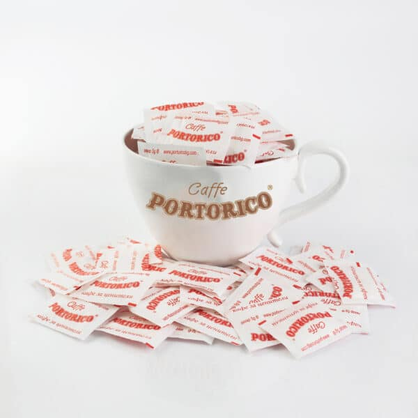 Бяла захар Порторико 320 бр.