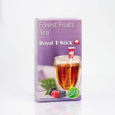 Чаени пръчици Роял стик - горски плод