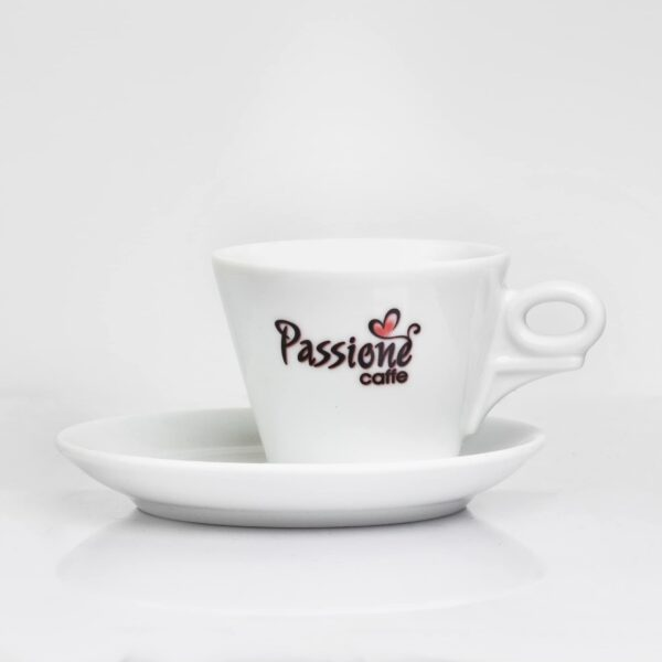 Чаша Пасионе капучино