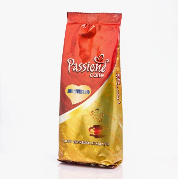 Кафе безкофеин 1 кг. на зърна