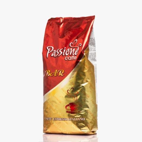 Кафе Пасионе Бар 1 кг. на зърна
