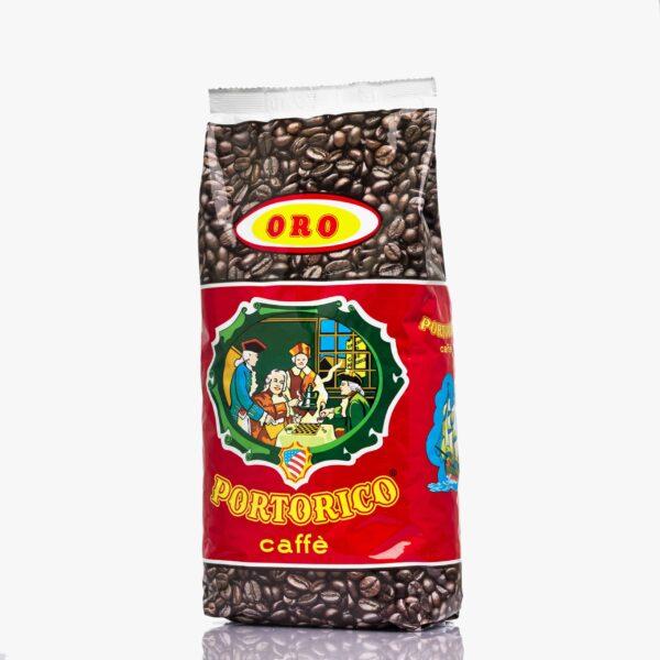 Кафе Порторико Оро 1 кг. на зърна