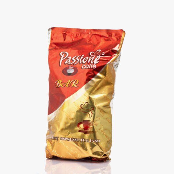 Капсула мека кафе Пасионе Бар 50 бр.