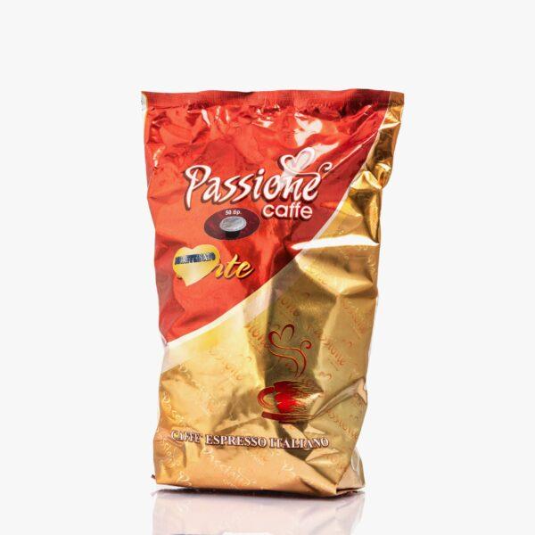 Капсула мека кафе Пасионе безкофеин 50 бр.