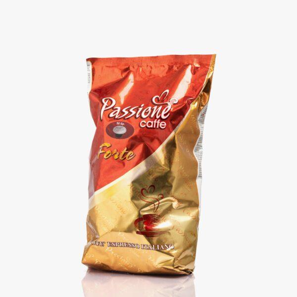 Капсула мека кафе Пасионе Форте 50 бр.