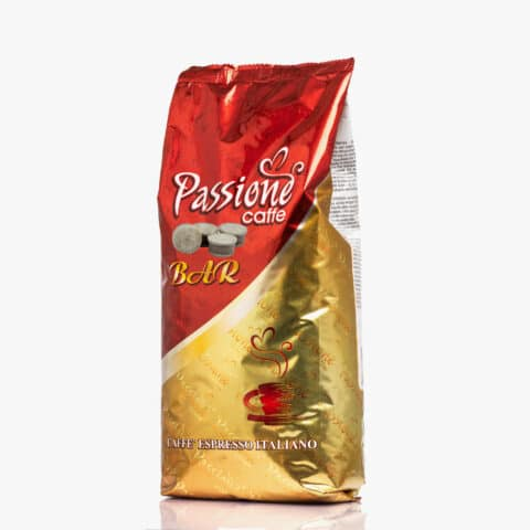 Капсула твърда кафе Пасионе Бар