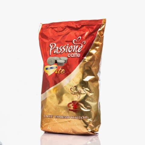 Капсула твърда кафе Пасионе безкофеин * 50 бр.