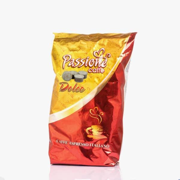 Капсула твърда кафе Пасионе Долче * 8 бр.