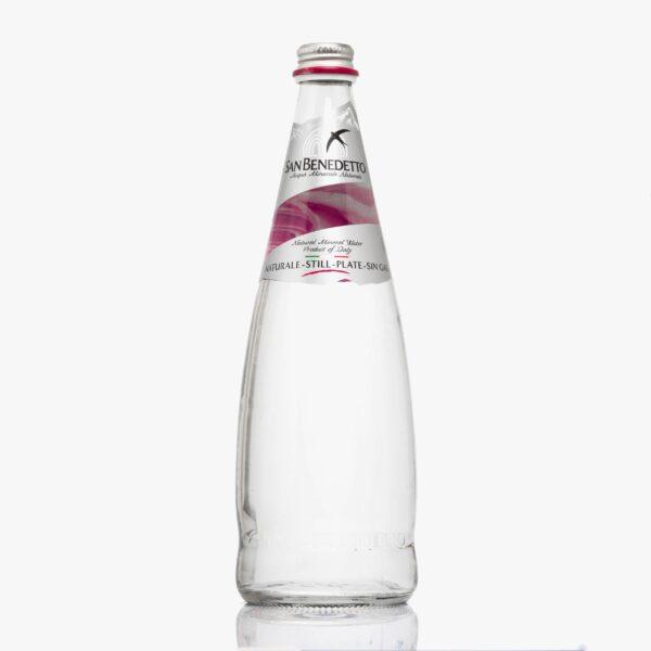 Минерална натурална вода Сан Бенедето 0,750 л. стъкло
