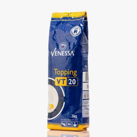 Мляко Топинг Венеса 1 кг.